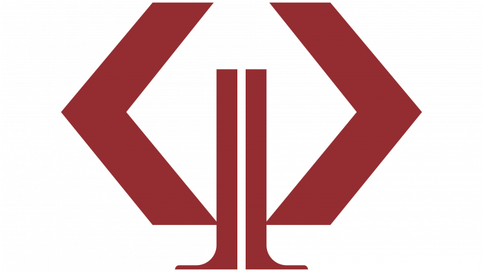 Canadian Imperial Bank of Commerce Logo 1966-1994