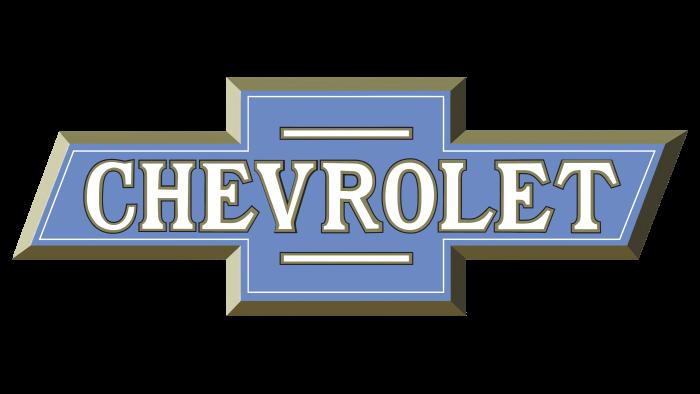 Chevrolet Logo 1914-1934