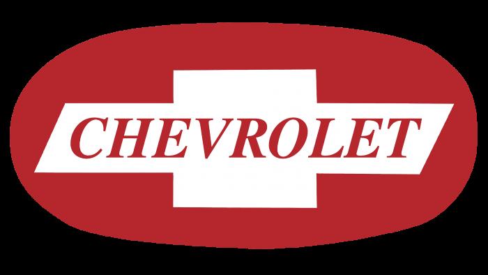 Chevrolet Logo 1950-1964