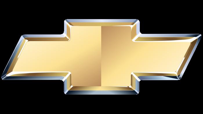 Chevrolet Logo 2002-2010