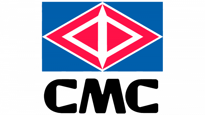 China Motor Corporation Logo (1969-Present)