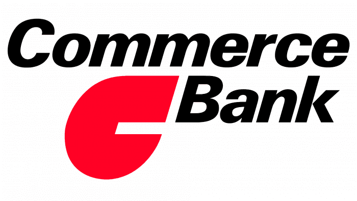 Commerce Bancorp Logo 1973-2009