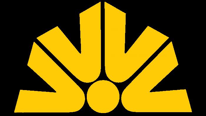 Commerzbank Logo 1972-2008