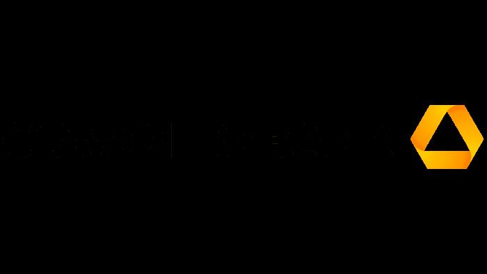 Commerzbank Logo 2009-present
