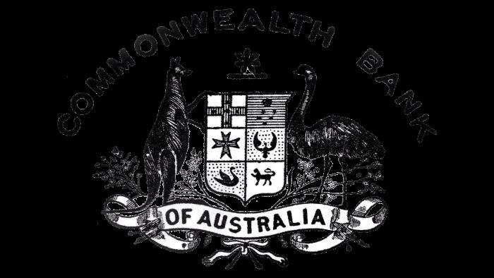 Commonwealth Bank Logo 1911-1960