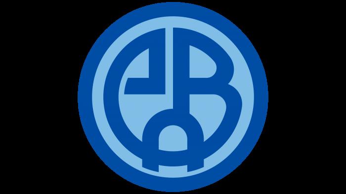 Commonwealth Bank Logo 1950s-1961