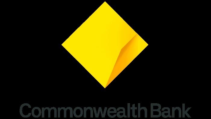 Commonwealth Bank Logo 2020-present