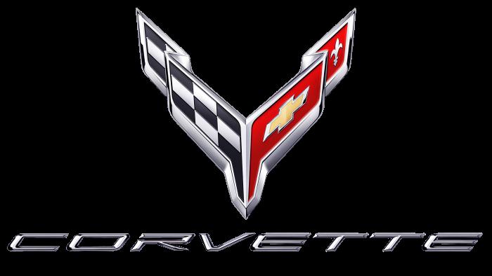 Corvette Logo 2019-present