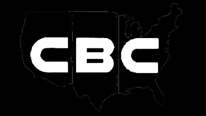 Cox Broadcasting Corporation Logo 1962-1970