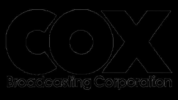 Cox Broadcasting Corporation Logo 1970-1979