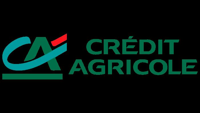Credit Agricole Emblem