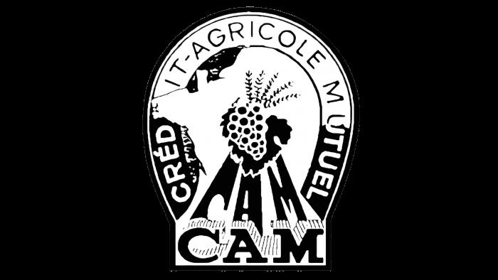 Credit Agricole Logo 1948-1959