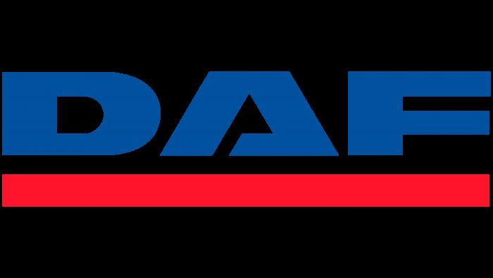DAF Logo (1993-Present)