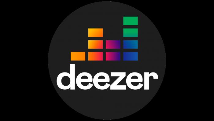 Deezer Symbol