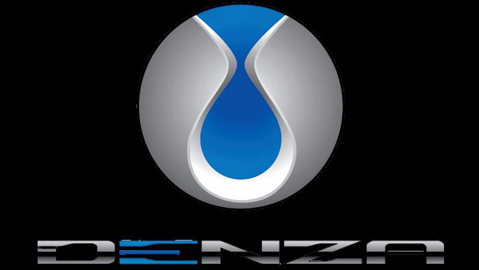 Denza Logo (2010-Present)