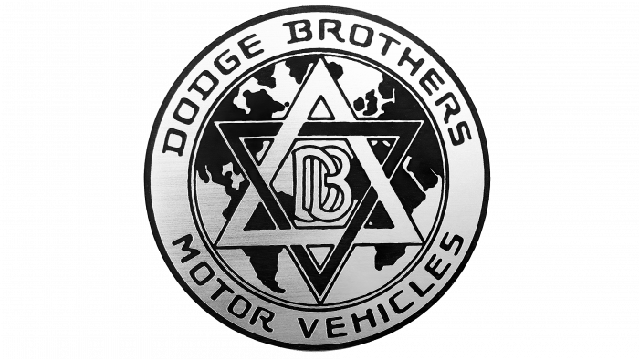 Dodge Logo 1914-1928