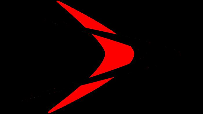 Dodge Logo 1955-1962