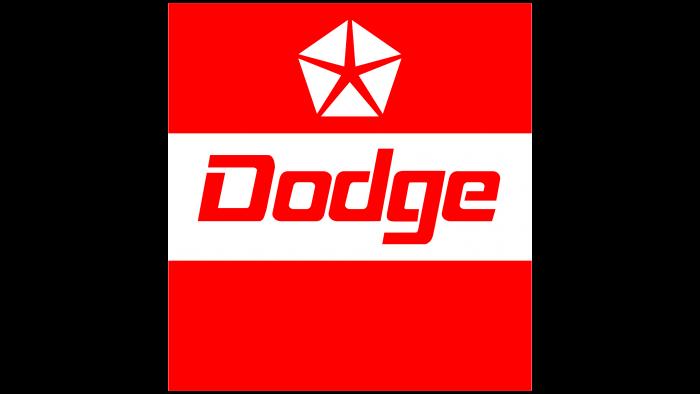 Dodge Logo 1969-1993