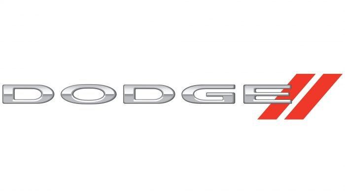 Dodge Logo 2010-present