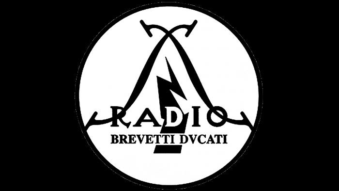Ducati Logo 1926-1935