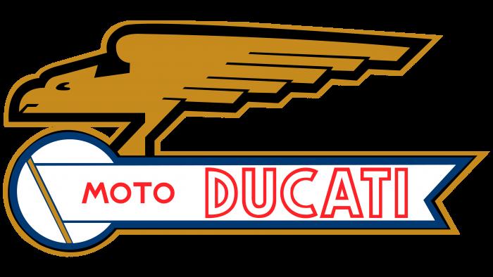 Ducati Logo 1959-1967