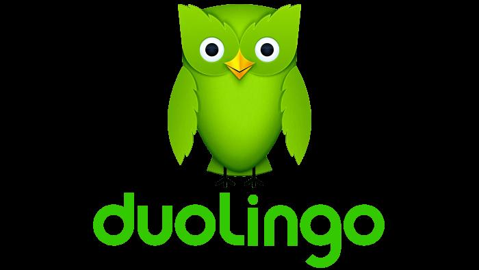 Duolingo Logo 2012-2013
