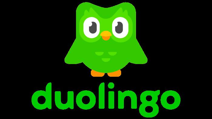 Duolingo Logo 2019-present