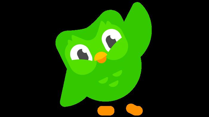 Duolingo Symbol