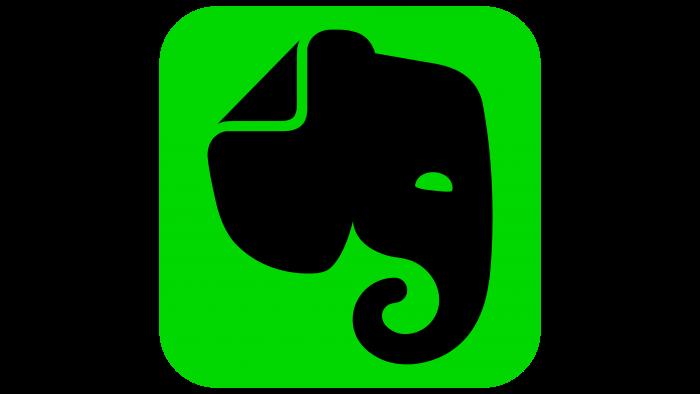 Evernote Symbol