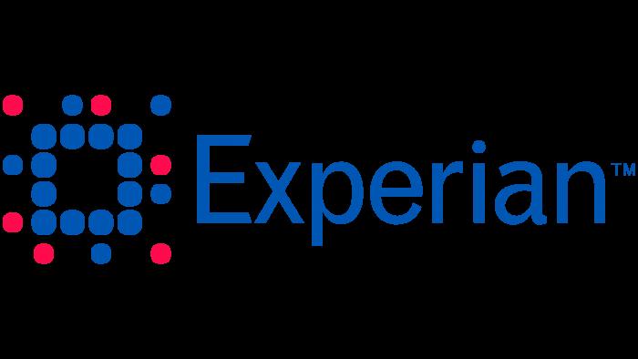 Experian Logo 2009-2016