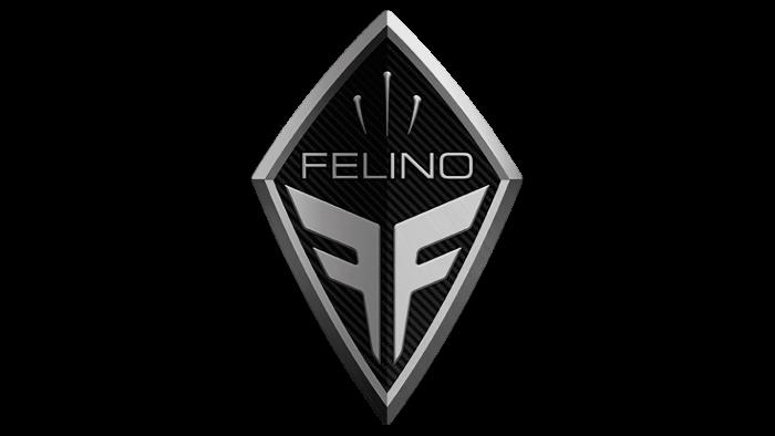 Felino Corporation Logo (2009-Present)