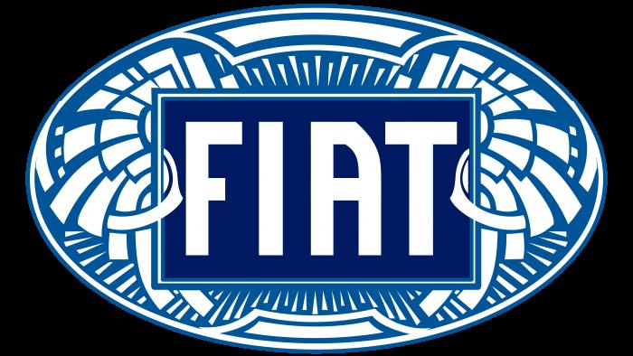 Fiat Logo 1908-1921