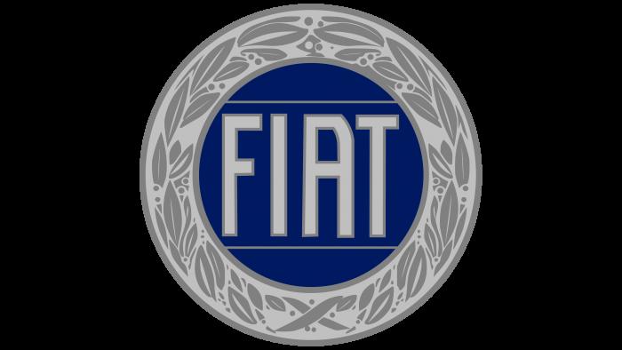 Fiat Logo 1929-1931