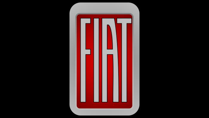 Fiat Logo 1931-1932