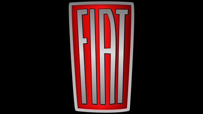 Fiat Logo 1949-1959