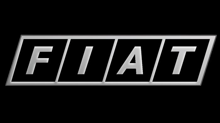 Fiat Logo 1968-1972