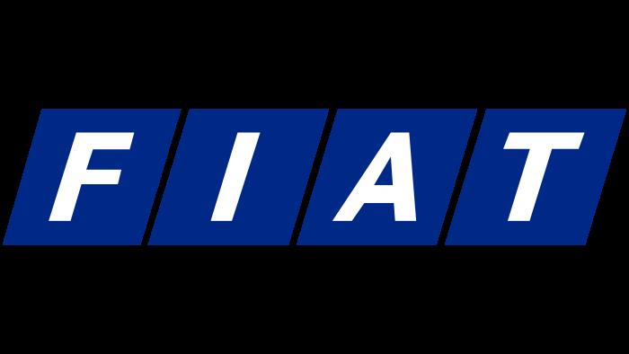 Fiat Logo 1972-2003