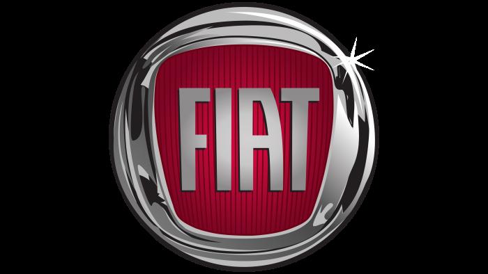 Fiat Logo 2006-present