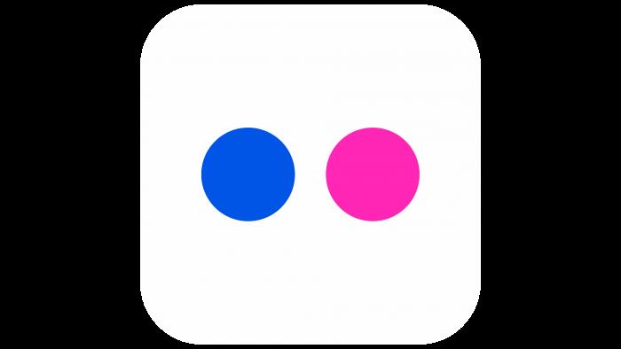 Flickr Symbol