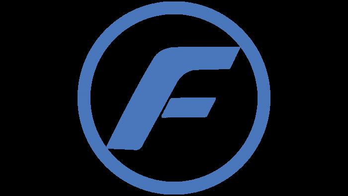 Force Logo (1958-Present)