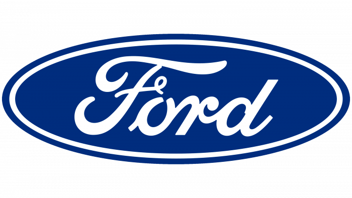 Ford Lio Ho Logo (1972-Present)