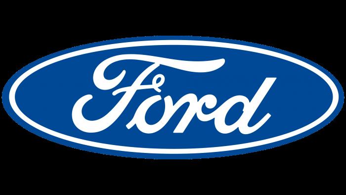 Ford Logo 1965-present