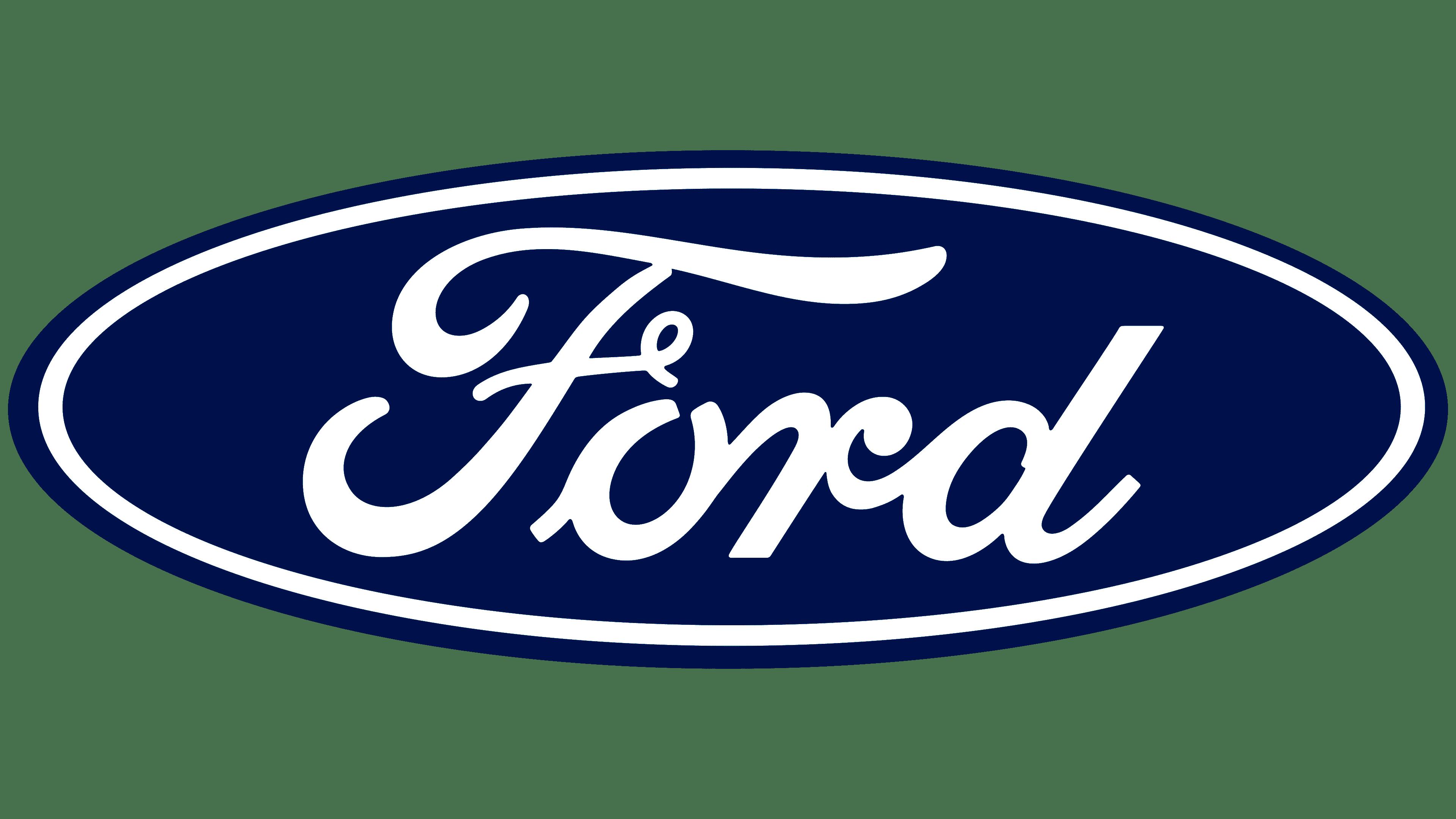 Ford Logo | Symbol, History, PNG (3840*2160)