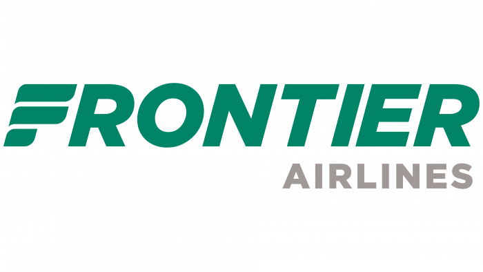 Frontier Airlines Logo 2014-present
