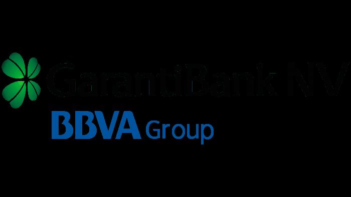 Garanti Bank Logo 2009-2018