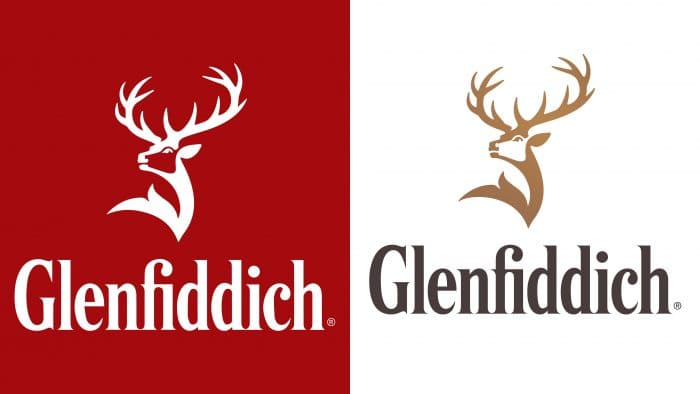 Glenfiddich Whiskey Logo