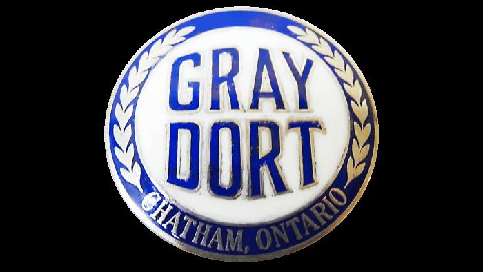 Gray-dort Motors Logo (1915-1925)