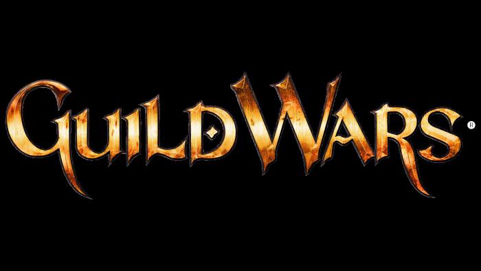 Guild Wars Logo 2005-2011