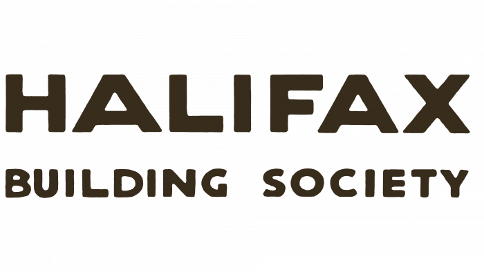Halifax Logo 1925-1933