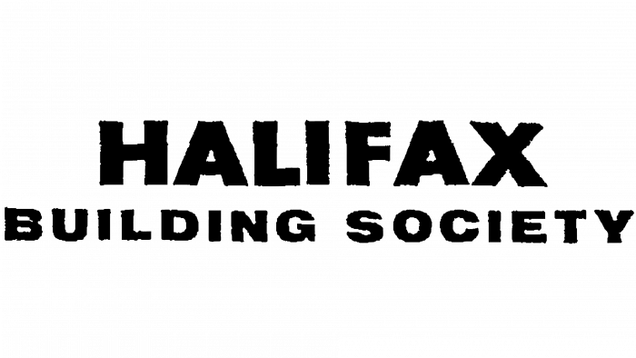 Halifax Logo 1933-1965